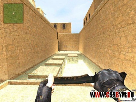 Скачать Bhop для Counter Strike Sorce