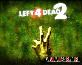 Скачать игру Left 4 Dead 2:The Passing + Sacrifice