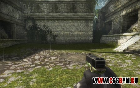 Скачать Glock для Counter-Strike: Global Offensive - Karti's Glock Pack