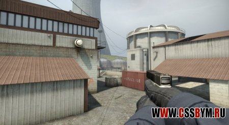 Скачать Glock для Counter-Strike: Global Offensive - Glock 18 Reanimation